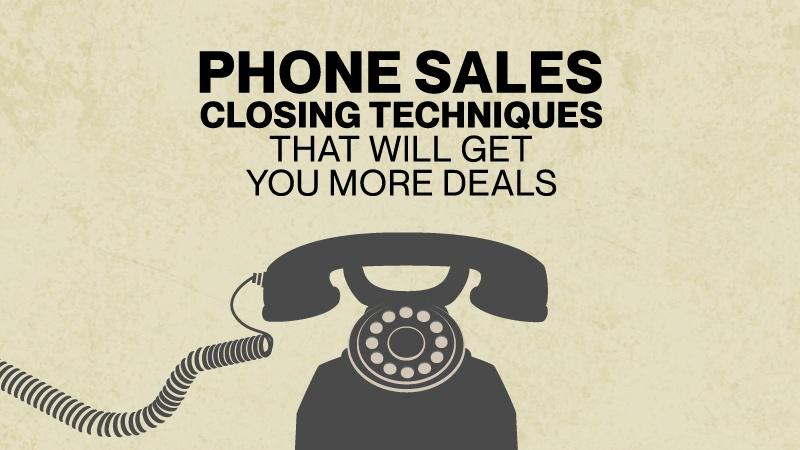 call techniques