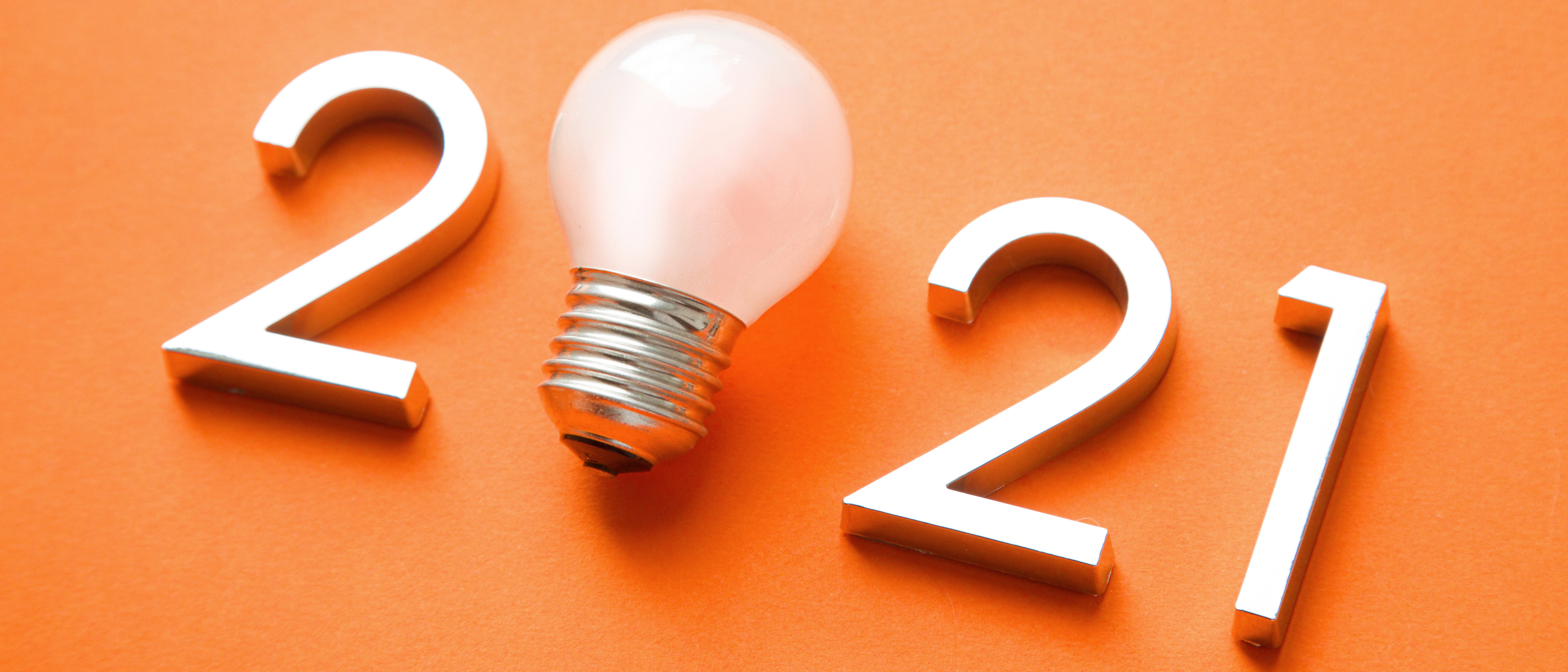 21 Strategies Insurance Agencies Should Adopt in 2021