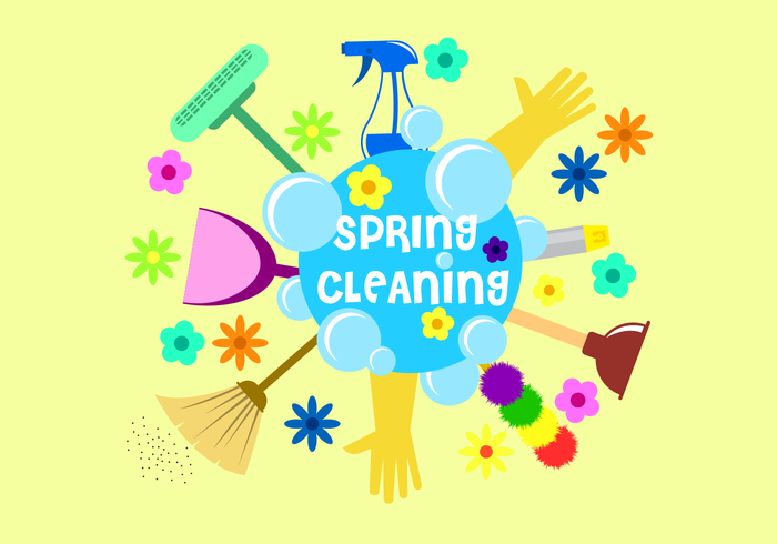 Spring Cleaning: The Best Way to Avoid Claims Later