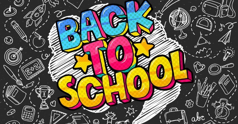Back to School Tips: Ease Into The School Year