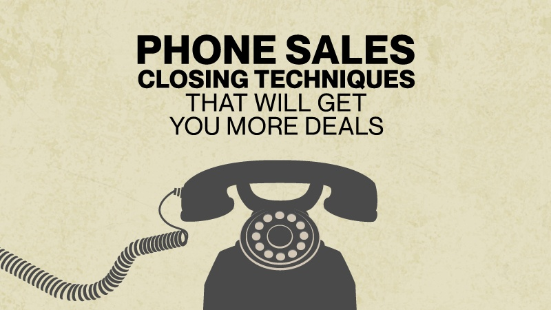 Nine Tips For Selling Over the Phone