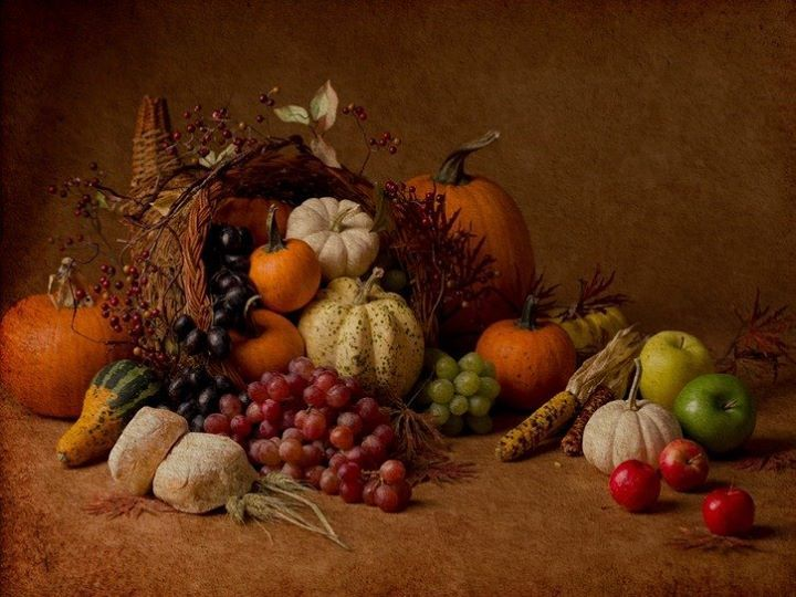 A Cornucopia of Safety Tips for Thanksgiving