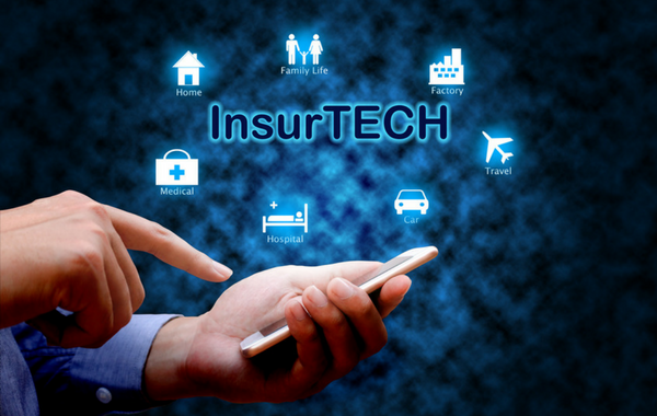 A Sharp Rise in Insuratech Spells Supply Woes for Market