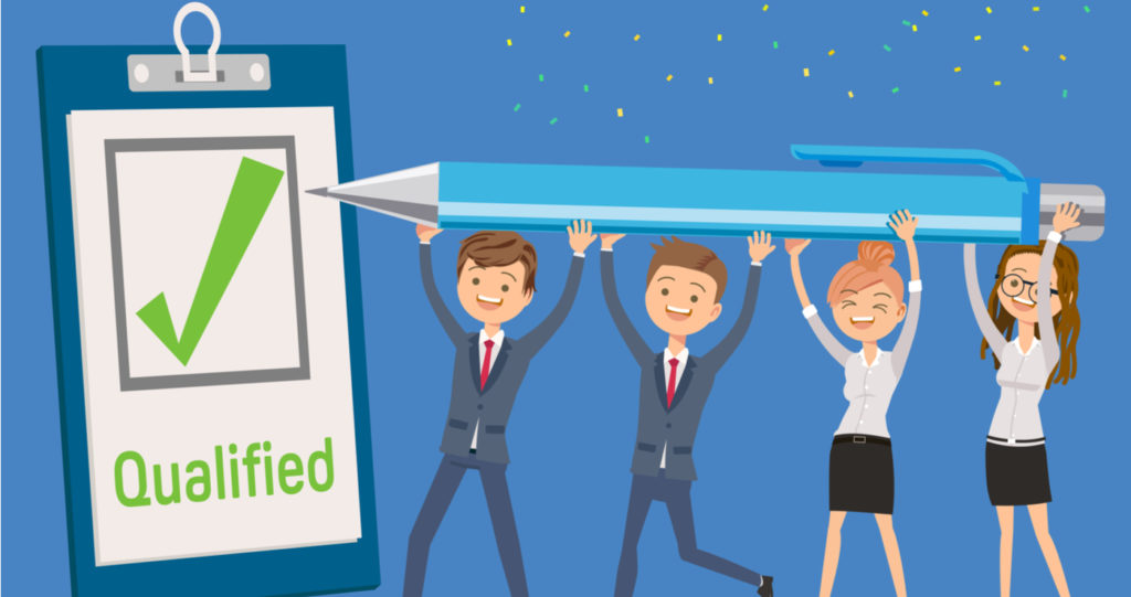 What Makes a Lead Qualified?